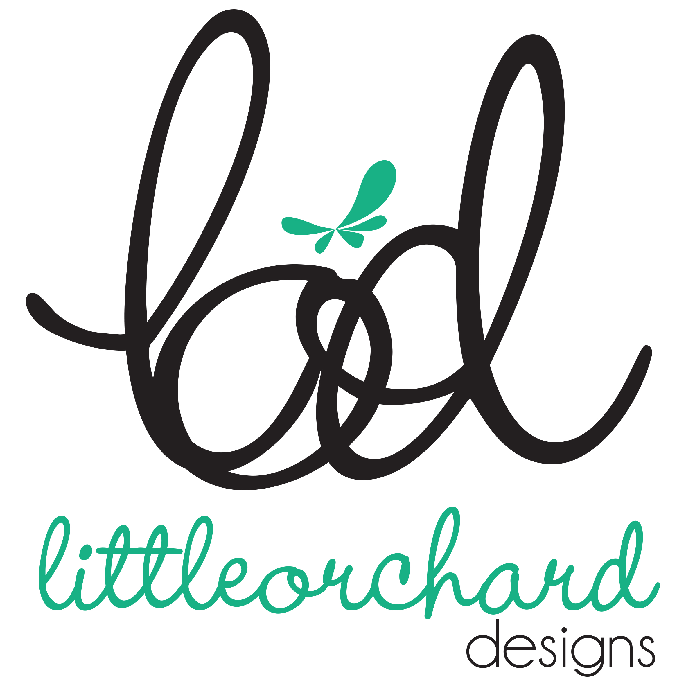 Little Orchard Designs